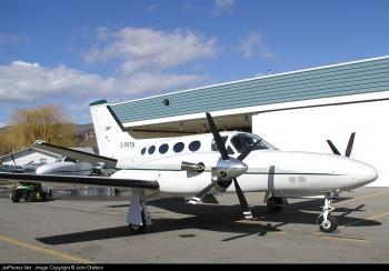 1984 Cessna Conquest I for sale - AircraftDealer.com