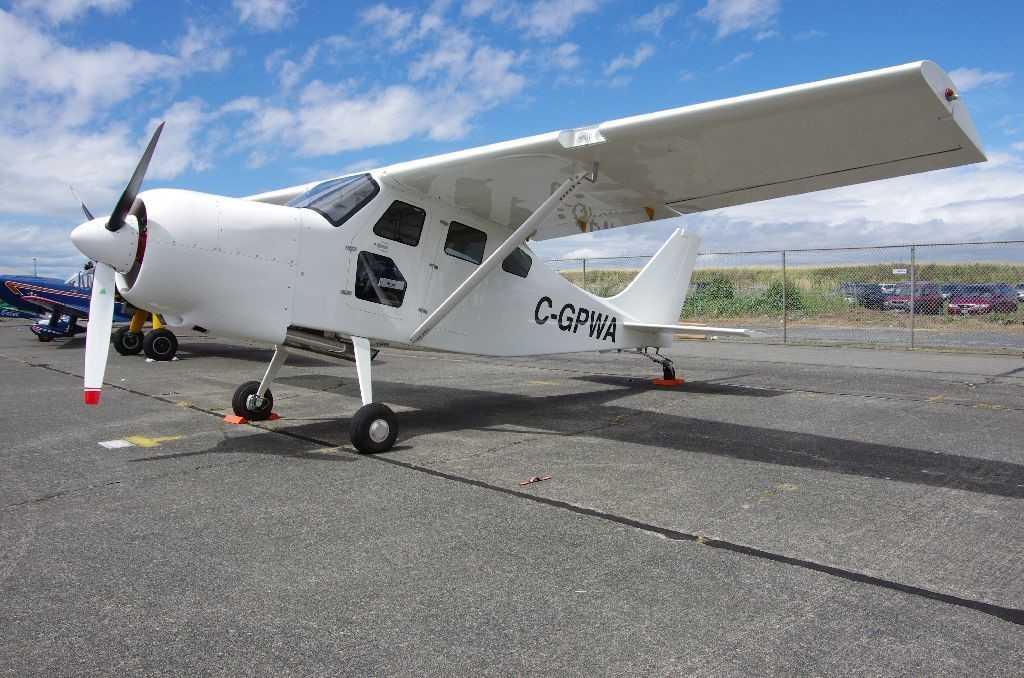 2014 Comp Air 6 Photo 2