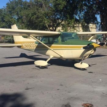1973 Cessna 172M - Photo 1