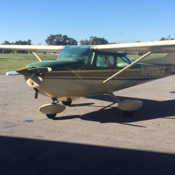 1973 Cessna 172M - Photo 2