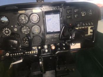1973 Cessna 172M - Photo 4