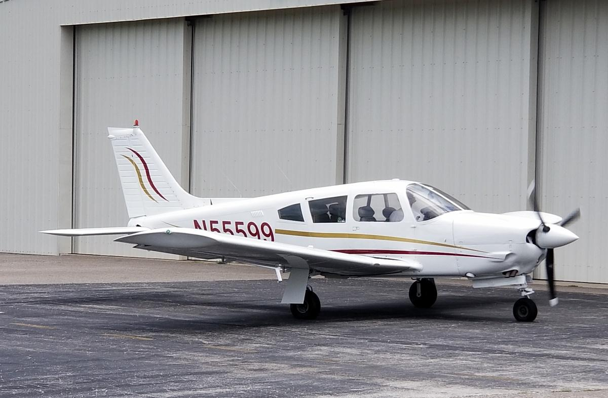 1973 Piper Arrow Photo 2