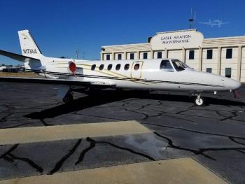 1980 CESSNA CITATION II for sale - AircraftDealer.com
