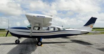 1978 CESSNA U206G STATIONAIR for sale - AircraftDealer.com
