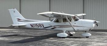 2006 CESSNA 172S SKYHAWK SP for sale - AircraftDealer.com