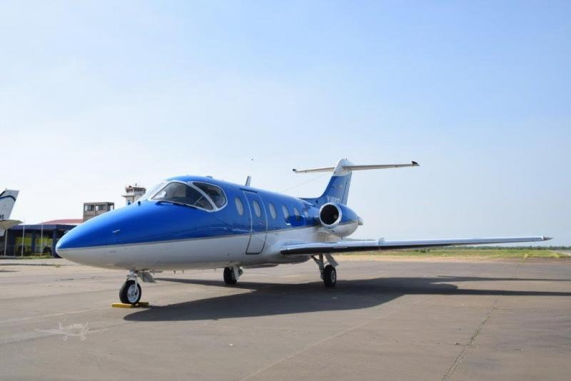 1998 BEECHCRAFT BEECHJET 400A - Photo 1