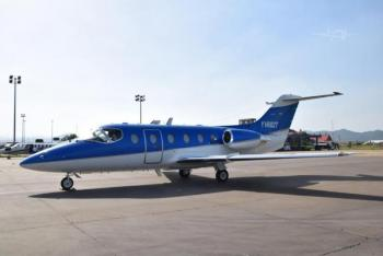 1998 BEECHCRAFT BEECHJET 400A - Photo 2