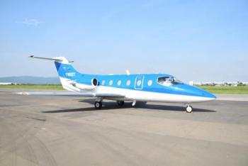 1998 BEECHCRAFT BEECHJET 400A - Photo 3