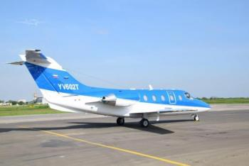1998 BEECHCRAFT BEECHJET 400A - Photo 5