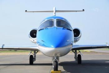 1998 BEECHCRAFT BEECHJET 400A - Photo 7