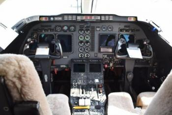1998 BEECHCRAFT BEECHJET 400A - Photo 11