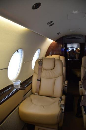 1998 BEECHCRAFT BEECHJET 400A - Photo 9
