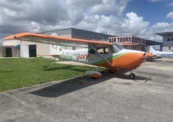 1958 CESSNA 182A SKYLANE for sale - AircraftDealer.com