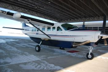 2002 Cessna 208B Super Cargomaster for sale - AircraftDealer.com