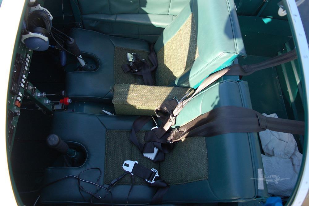 2004 VANS RV-6A Photo 6