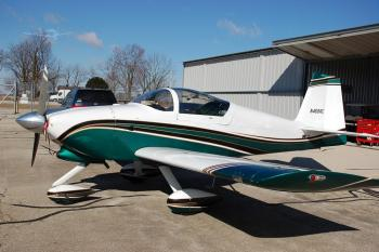2004 VANS RV-6A for sale - AircraftDealer.com