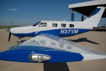 1984 PIPER MALIBU  for sale - AircraftDealer.com