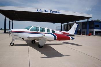 1996 BEECHCRAFT A36 BONANZA for sale - AircraftDealer.com