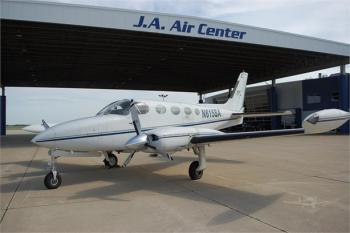 1978 CESSNA 340A for sale - AircraftDealer.com
