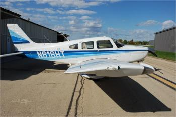 1993 PIPER DAKOTA for sale - AircraftDealer.com