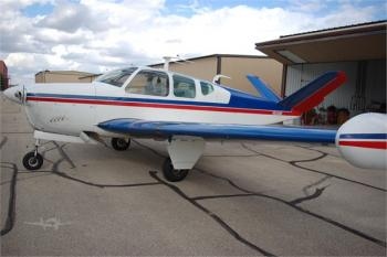 1959 BEECHCRAFT K35 BONANZA for sale - AircraftDealer.com