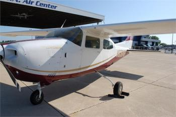 1978 CESSNA TURBO 210 for sale - AircraftDealer.com
