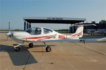 2001 DIAMOND DA40 for sale - AircraftDealer.com