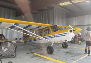 1975 BELLANCA 8KCAB for sale - AircraftDealer.com