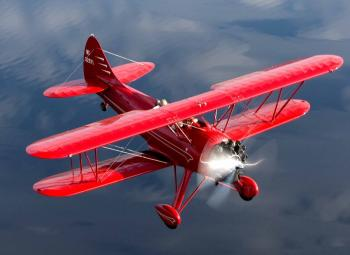 1941 WACO UPF-7 for sale