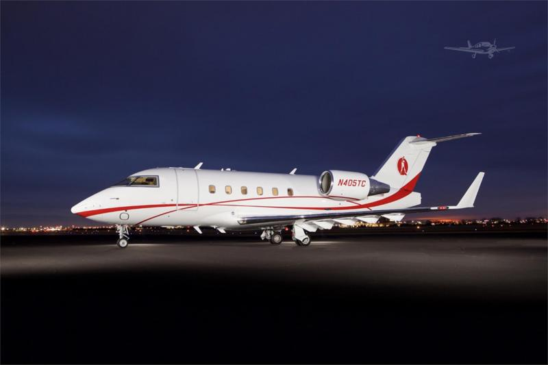 1993 BOMBARDIER/CHALLENGER 601-3A - Photo 1