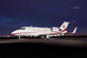 1993 BOMBARDIER/CHALLENGER 601-3A for sale - AircraftDealer.com