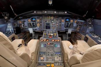 1993 BOMBARDIER/CHALLENGER 601-3A - Photo 2
