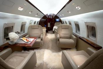 1993 BOMBARDIER/CHALLENGER 601-3A - Photo 3