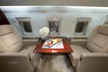 1993 BOMBARDIER/CHALLENGER 601-3A - Photo 4