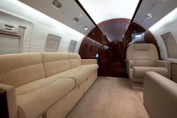 1993 BOMBARDIER/CHALLENGER 601-3A - Photo 6