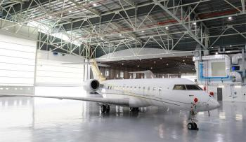 2007 BOMBARDIER GLOBAL 5000 for sale - AircraftDealer.com