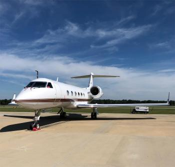 2001 GULFSTREAM IVSP for sale - AircraftDealer.com