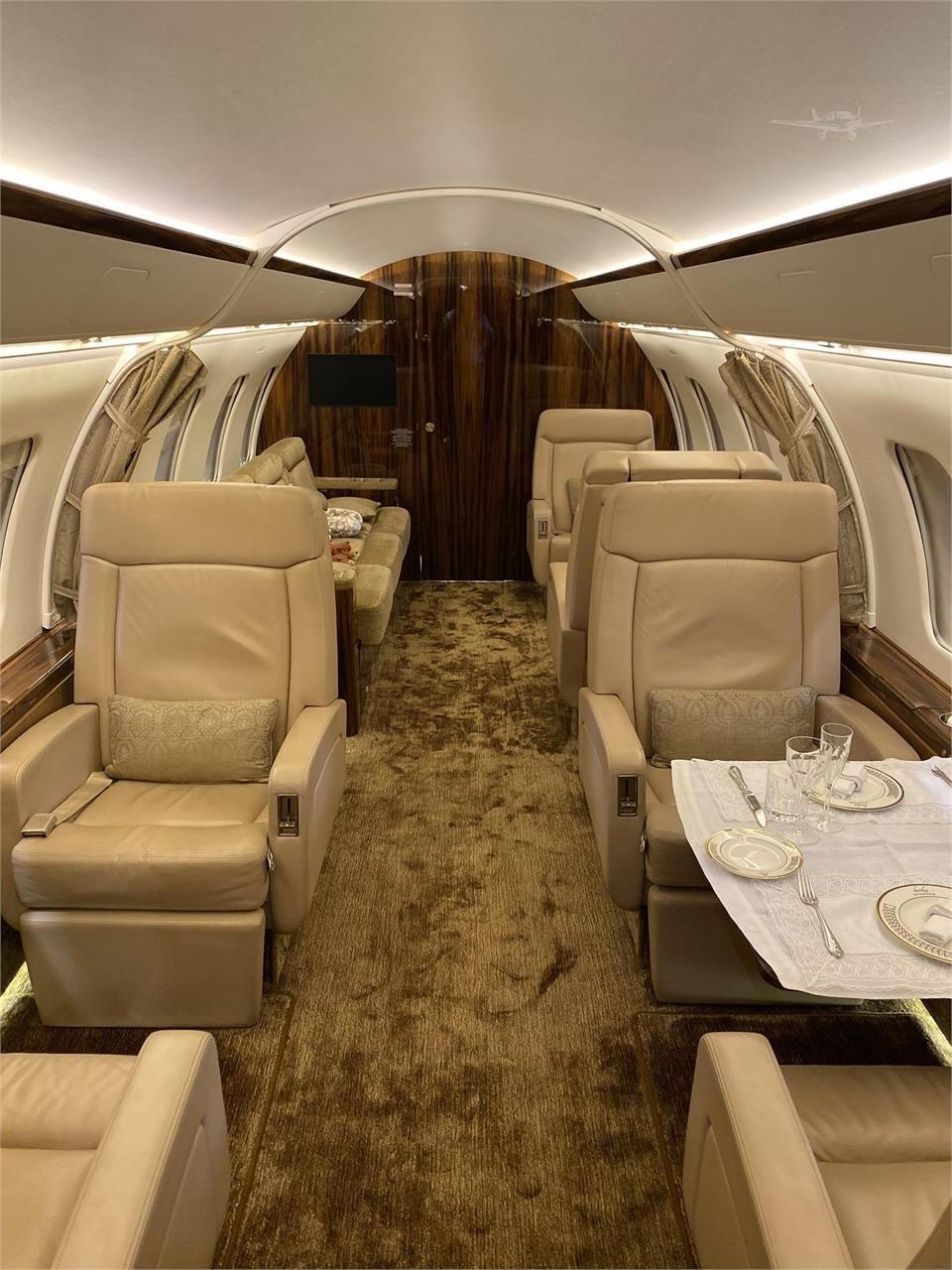 2013 BOMBARDIER/CHALLENGER 605 Photo 6