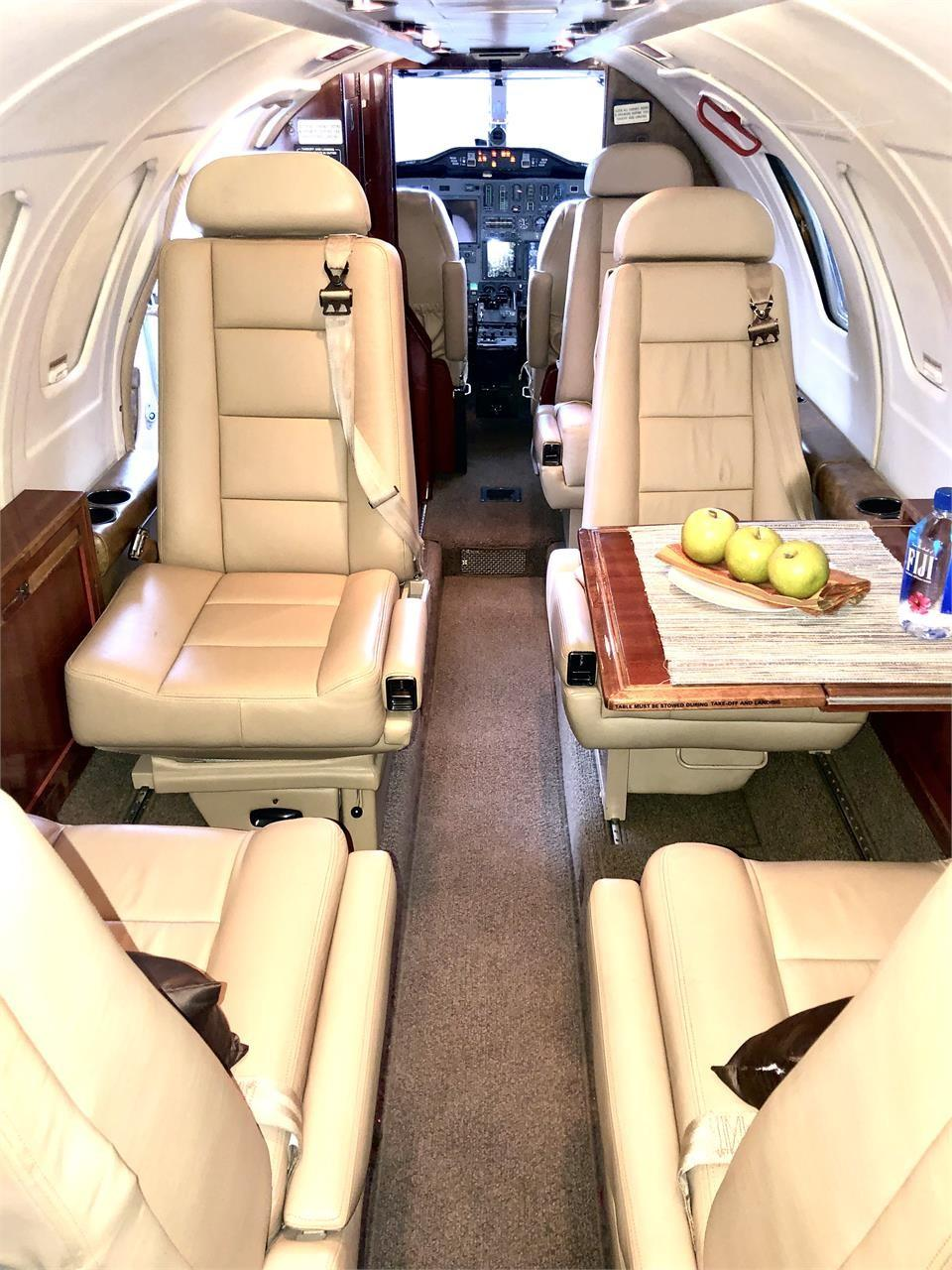 1989 CESSNA CITATION IISP Photo 3