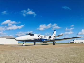 1989 CESSNA CITATION IISP for sale - AircraftDealer.com