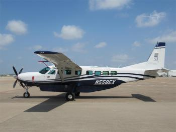 2020 CESSNA GRAND CARAVAN EX for sale - AircraftDealer.com