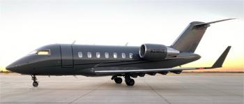 2009 BOMBARDIER/CHALLENGER 605 for sale - AircraftDealer.com