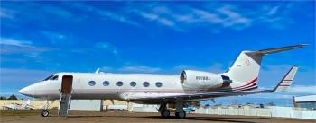 1987 GULFSTREAM GIV for sale - AircraftDealer.com
