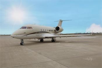 2001 BOMBARDIER CHALLENGER 604 for sale - AircraftDealer.com