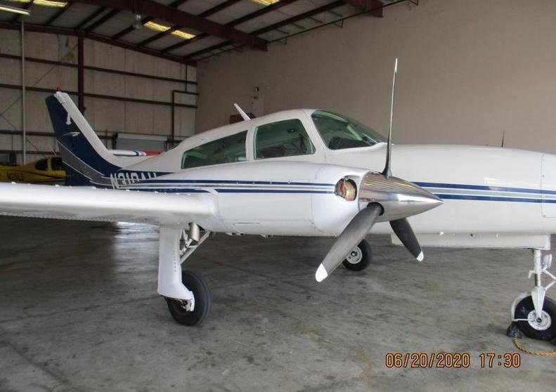 1979 Cessna T310R  Photo 2