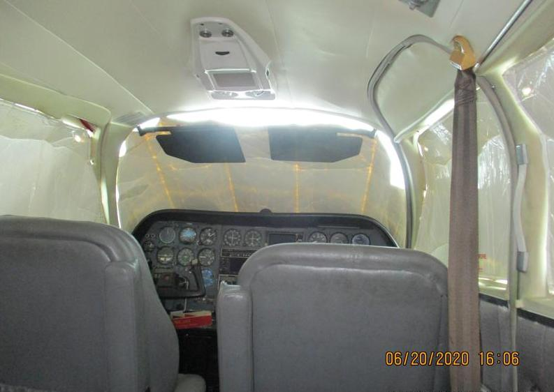 1979 Cessna T310R  Photo 6