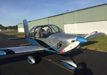 2019 RANS S-19 for sale - AircraftDealer.com