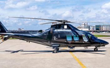 2012 Agusta AW109SP for sale - AircraftDealer.com