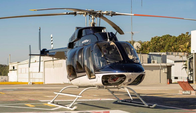 2012 Bell 407 GX Photo 2