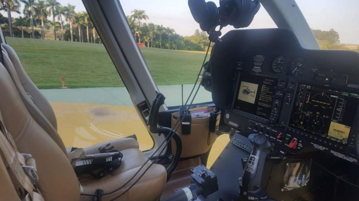2012 Bell 407 GX Photo 4